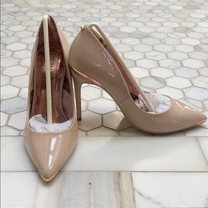 Ted Baker London Pumps -BRAND NEW
